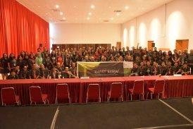 Rapat Kerja UPJ 2020 (9&10 Januari 2020)