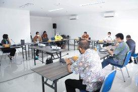 Pemantauan dan Evaluasi Implementasi Kebijakan Kampus Merdeka oleh Inspektorat Jenderal Kementrian Pendidikan dan Kebudayaan 08/09/2020